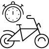 Bici condivise
